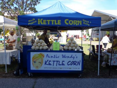 Auntie Wendy's Kettle Corn-3