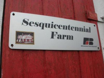 Guldan Family Farm 150yrs
