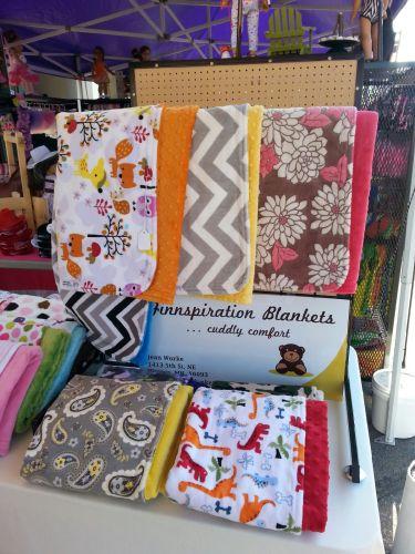 Finnspiration Blankets