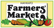 Mankato Farmers Market Logo
