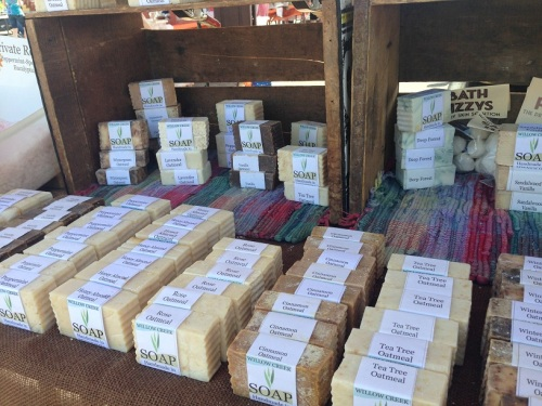 Willow Creek Soaps